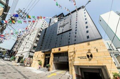 Hotel Juan Mari