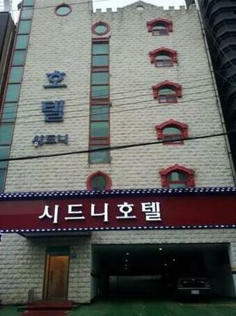 Hotel Sydney Incheon