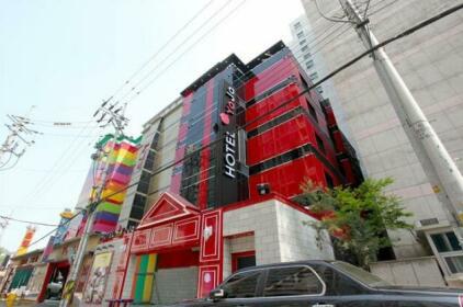 Hotel Yaja Incheon Seongnam