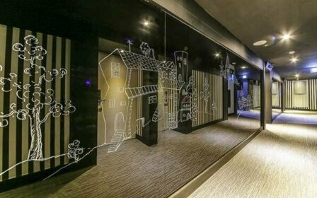 Incheon Boutique Noriter Hotel