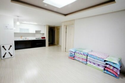 Incheon OK Hostel