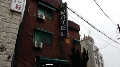 K Motel Incheon