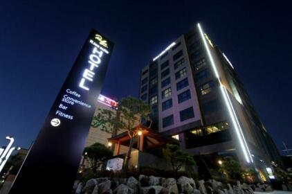 R Lee Suite Hotel