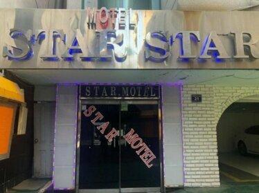 Star Motel Incheon