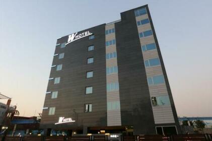 W Hotel Incheon