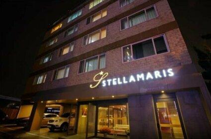 Wolmido StellaMaris Hotel