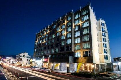 Ebenezer Hotel Jeju