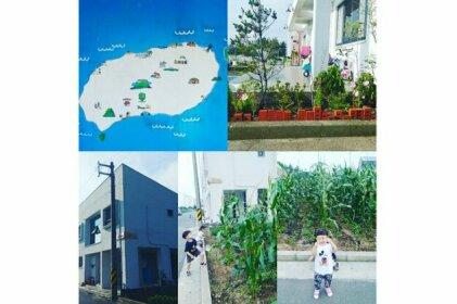 Hamdeok Chonttai Guesthouse