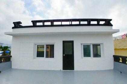 Hamdeok Eunsil Guesthouse