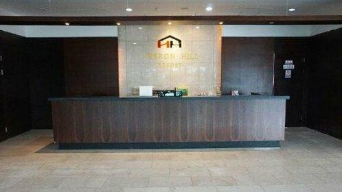 Hebron Hill Resort Jeju