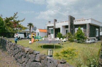 Jeju Blue's Guesthouse