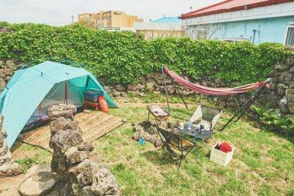 Jeju Daldal Guesthouse