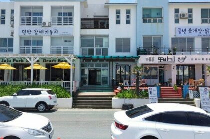 Jeju Gull nest Stay