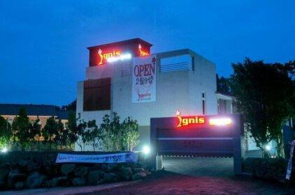 Jeju Ignis Unmanned Motel
