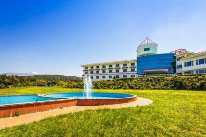 New Korea Youth Hostel