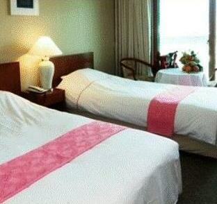 Benikea Hotel Jeju Crystal