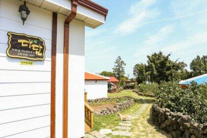 Dadam Guest House Jeju