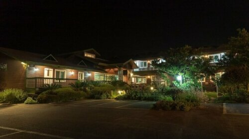 Green Narae Pension