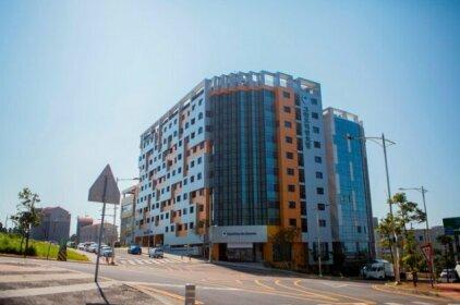Green Tree Seogwipo Hotel