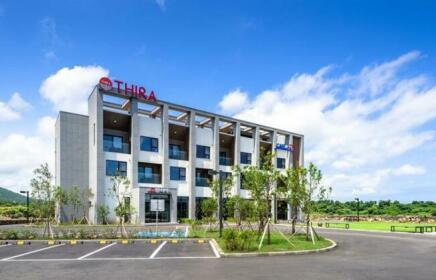 Jeju Hotel Thira