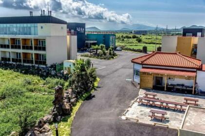 Jeju One Resort