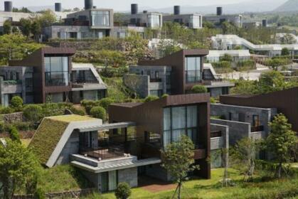 Lotte Resort Jeju Art Villas