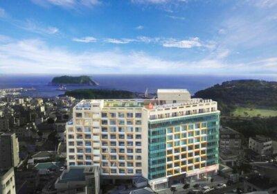 M Stay Hotel Jeju