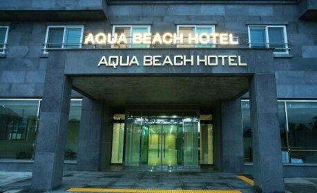 Seongsan Aqua Beach Hotel