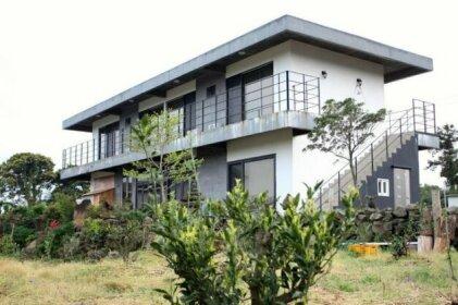 Seongsan Sky Guesthouse