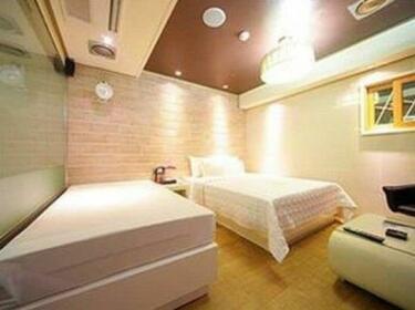Hotel Louis Seongnam