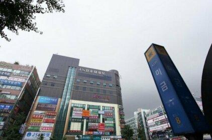 King Hotel Seongnam