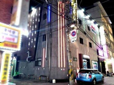 Mito Hotel Seongnam