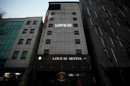 Seongnam Love Is