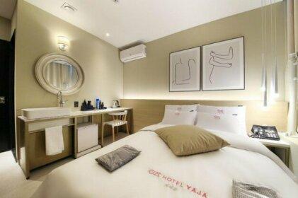 Yaja Hotel Wirye