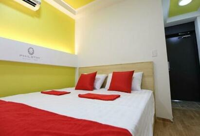 Awesome guest house for couple 305