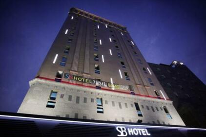 Boutique Hotel SB Yeouido