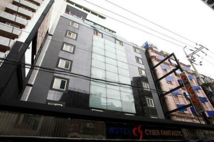CF Motel Seoul