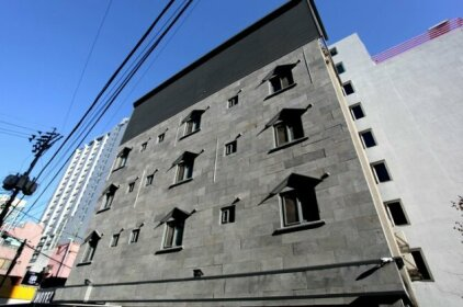 Cheonho yeon Hotel