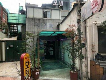 Cherry Motel Seoul
