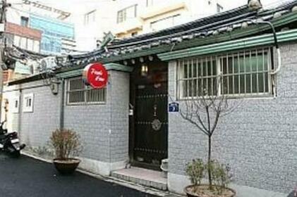 Friends House Seoul
