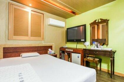 Gwangmyeong Special Motel