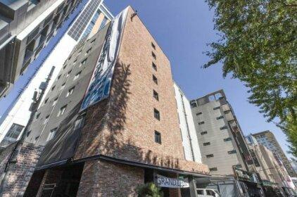 H hotel Gasan