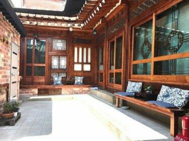 Hanok Guesthouse Suni