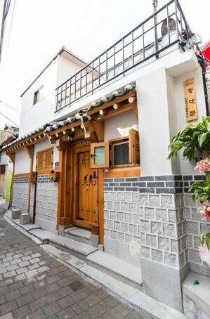 Hi Dongdaemun Hanok Guest House