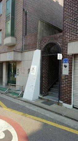 Hongdae JK House