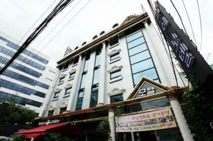 Hotel Benhur Jongno