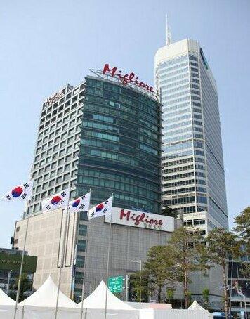 Hotel Dongdaemun Migliore Seoul