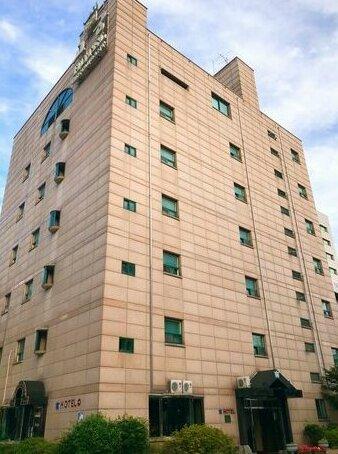 Hotel Gogoong