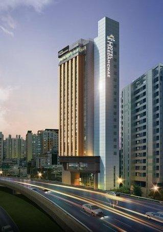 Hotel Haedamchae Gasan