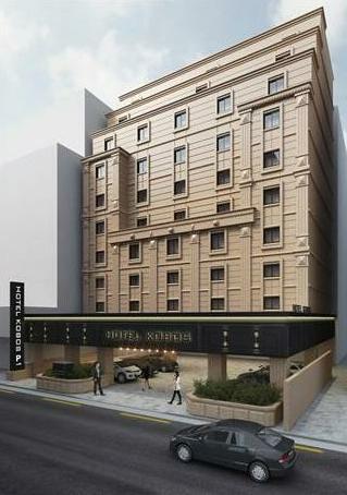 Hotel Kobos
